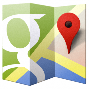 Find Perfected Love on Google Maps