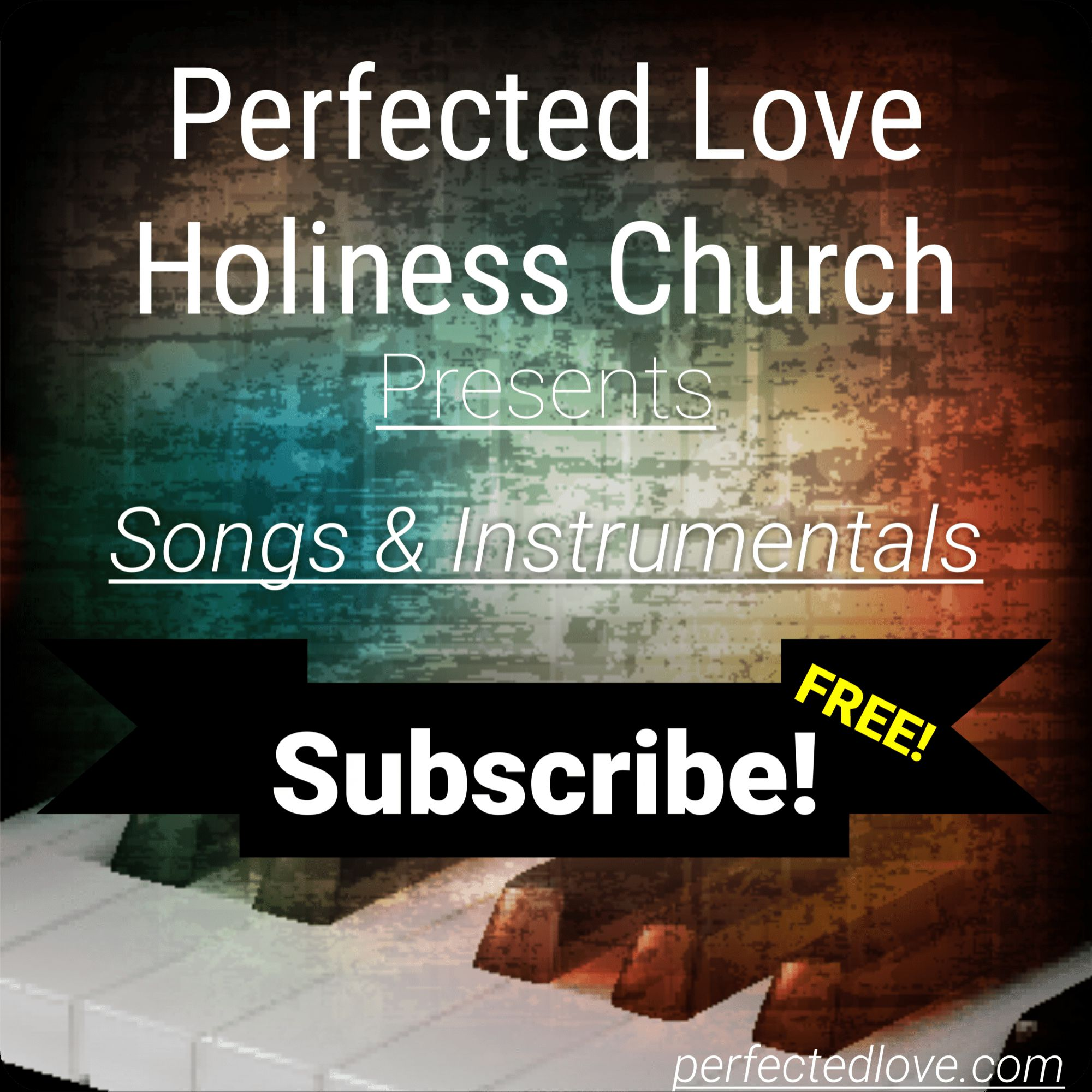 Perfected Love Holiness Church