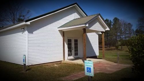 Lighthouse Holiness Church Perkinston, Ms